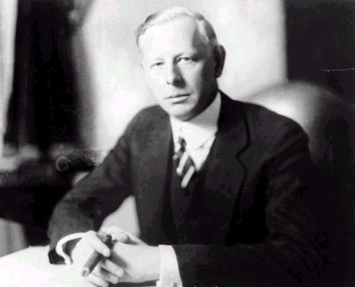 Jesse Livermore history of short selling